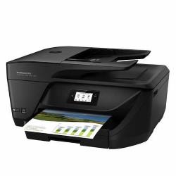 HP OfficeJet 6958 printer