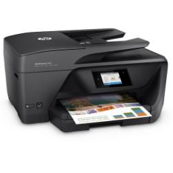 HP OfficeJet 6962 printer