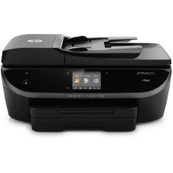 HP OfficeJet 8045 printer