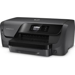 HP OFFICEJET PRO 8200 PRINTER