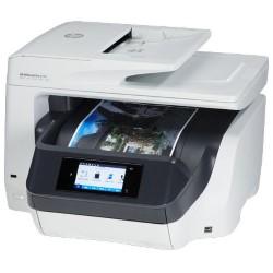 HP OFFICEJET PRO 8724 PRINTER
