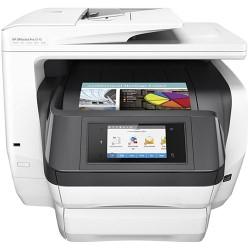 HP OFFICEJET PRO 8747 PRINTER