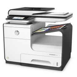 HP PageWide Pro 377dw printer