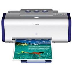 Canon i320 printer
