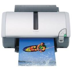 Canon i860 printer