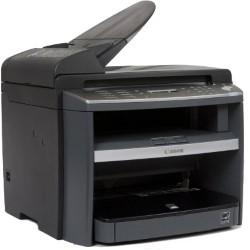 Canon ImageClass MF4370dn printer