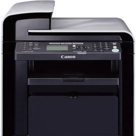 Canon ImageClass MF4550 printer