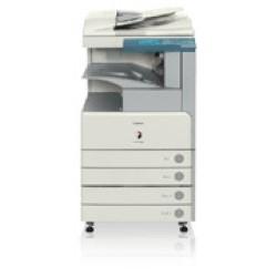 Canon ImageRunner 3025N printer