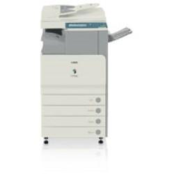 Canon ImageRunner C2550 printer