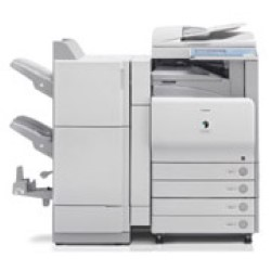 Canon ImageRunner C3580 printer