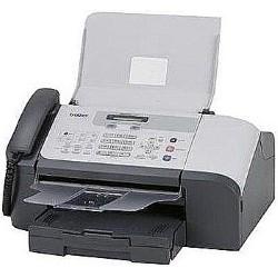 Brother Intellifax-1360 printer