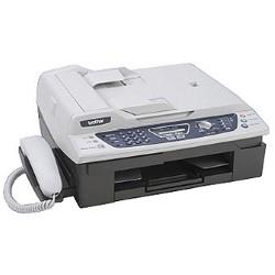 Brother Intellifax-2460c printer