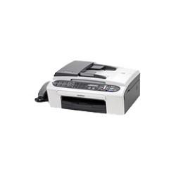 Brother Intellifax-2480c printer