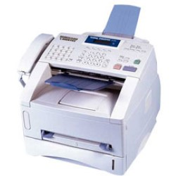 Brother Intellifax-4100 printer