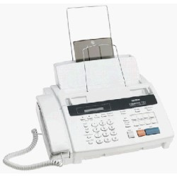 Brother Intellifax-770 printer