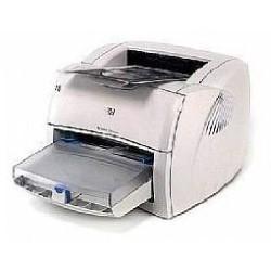 HP LaserJet 1200n printer