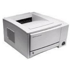 HP LaserJet 2100dtn printer