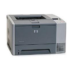 HP LaserJet 2400 printer