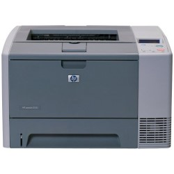 HP LaserJet 2420n printer