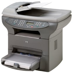 HP LaserJet 3330 printer