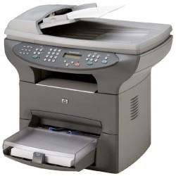 HP LaserJet 3330mfp printer