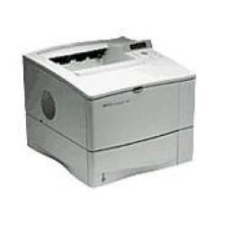 HP LaserJet 4000t printer