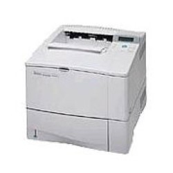 HP LaserJet 4100 printer