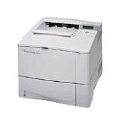 HP LaserJet 4100se printer