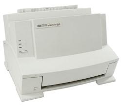 HP LaserJet 6LxI printer