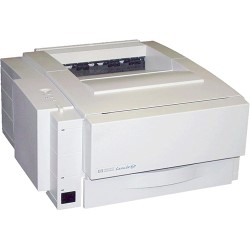 HP LaserJet 6Pse printer