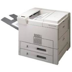 HP LaserJet 8150hn printer