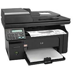 HP LaserJet M1217nfwMFP printer