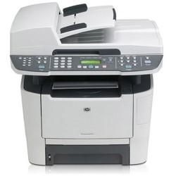 HP LaserJet M2727MFP printer