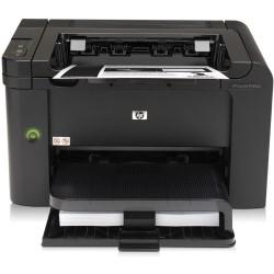 HP LaserJet P1606dn printer