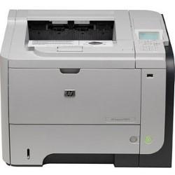HP LaserJet P3015n printer