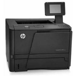 HP LaserJet Pro 400 M401dw printer