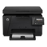 HP LaserJet Pro Color M177fw MFP printer