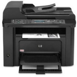 HP LaserJet Pro M1536dnf printer