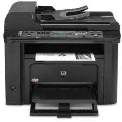 HP LaserJet Pro M1536MFP printer
