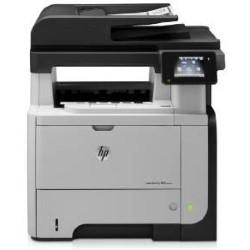 HP LaserJet Pro M521dn MFP printer