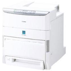 Canon LBP-2710 printer