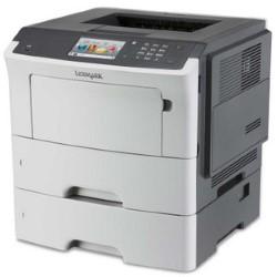 Lexmark MS610dte printer