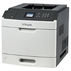 Lexmark MS710dn printer