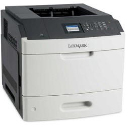 Lexmark MS810dn printer