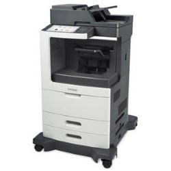 Lexmark MX810dfe printer
