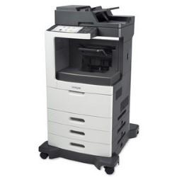 Lexmark MX812dte printer