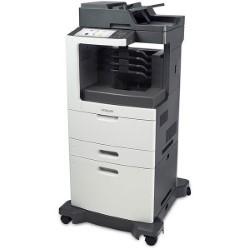 Lexmark MX812dxme printer