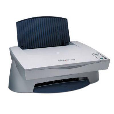 Lexmark X615 printer