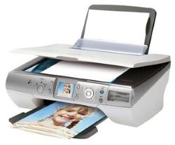 Lexmark X6350 printer