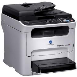 Konica-Minolta Magicolor-1690MF printer